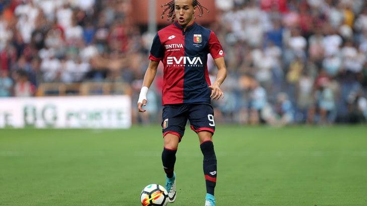 Calciomercato Genoa, Laxalt ai saluti