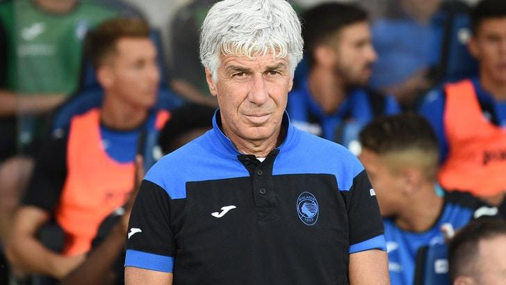 Calciomercato, Gasperini: «Caldara si era preparato per la Juventus...»