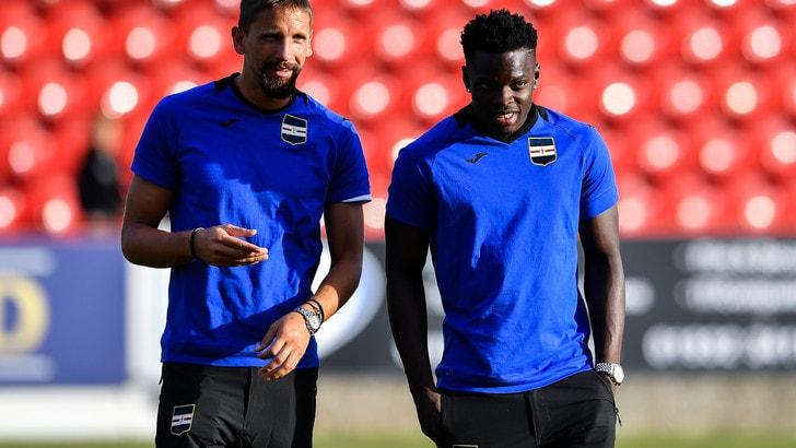 Calciomercato Sampdoria, ufficiale: arriva Ronaldo Vieira