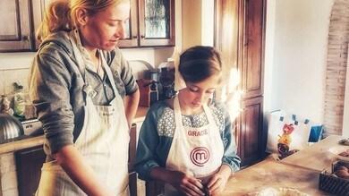 Velia De Angelis: «Mi sono ritrovata in cucina e non ne sono più uscita»