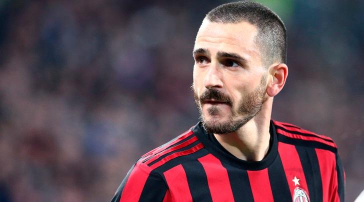 Higuain, Bonucci e Caldara: per la Juventus è una via d'uscita
