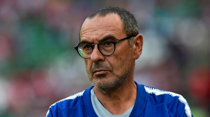 Chelsea, Sarri: «Willian, situazione strana: devo parlargli»