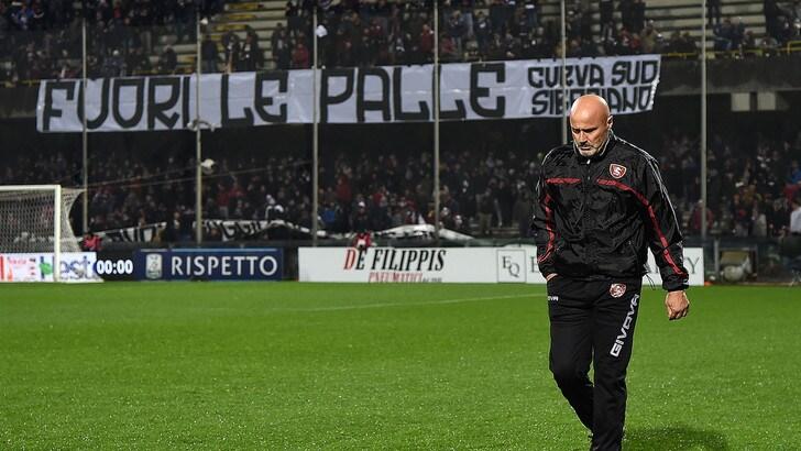Calciomercato Salernitana, ufficiale: Urso ha firmato un contratto annuale