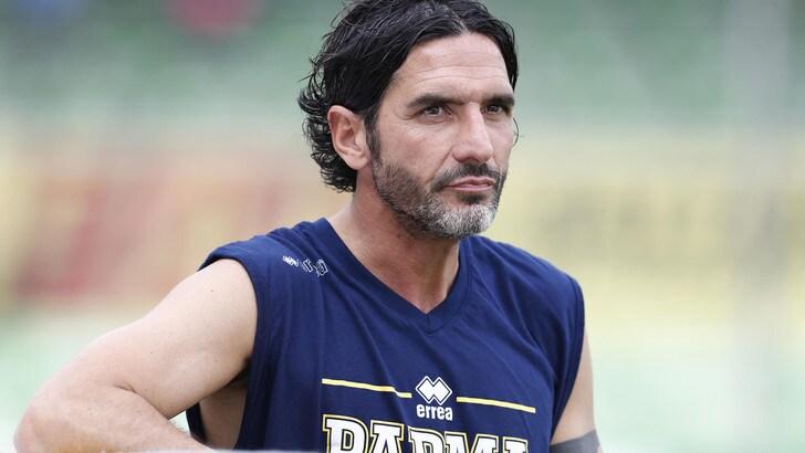 Parma, Lucarelli è il nuovo club manager