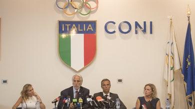 Olimpiadi 2026, Cio: «Benvenuta alla candidatura a 3 italiana»