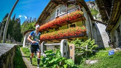 Monte Rosa Walser Trail, Marco De Gasperi protagonista