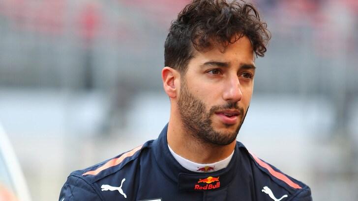 F1, nel 2019 Ricciardo sarà in Renault
