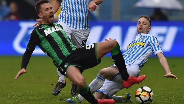 Calciomercato Sassuolo, Ragusa in prestito al Verona
