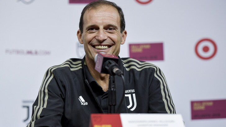 International Champions Cup, dove vedereInter, Juventus, Milan e Roma
