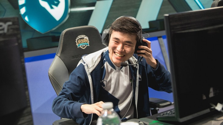 NALCS Day11: Che Cloud9!