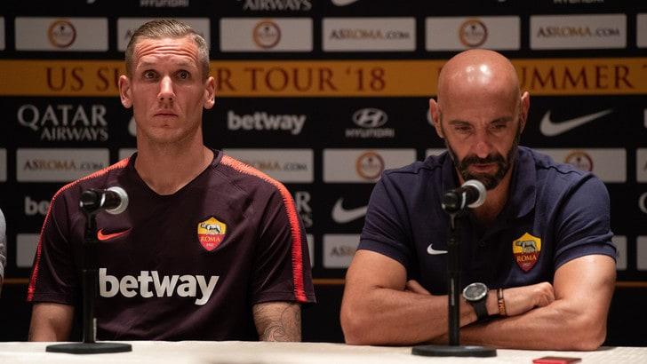 Calciomercato Roma, Monchi: «Ecco la nostra priorità»
