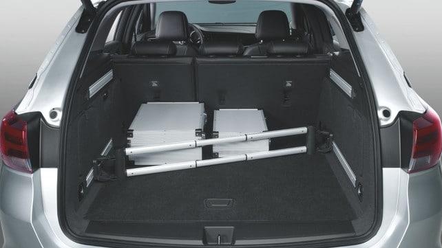 L'aftermarket secondo Opel