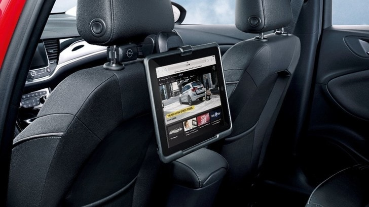 Opel, missione flessibilità a bordo