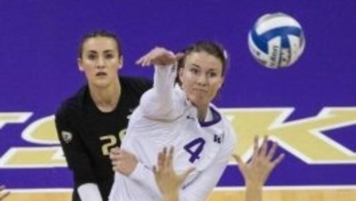Volley: A1 Femminile, Courtney Schwan, ancora un'atleta USA per Filottrano