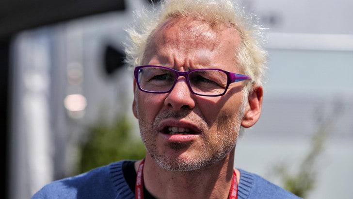 F1, Villeneuve smentisce le frasi su Hamilton come Gesù