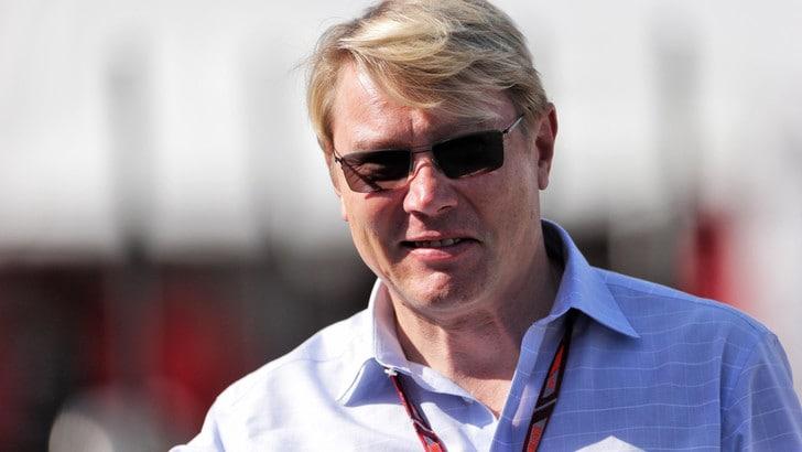 F1, Hakkinen: «La guida di Vettel ricorda quella di Schumi»