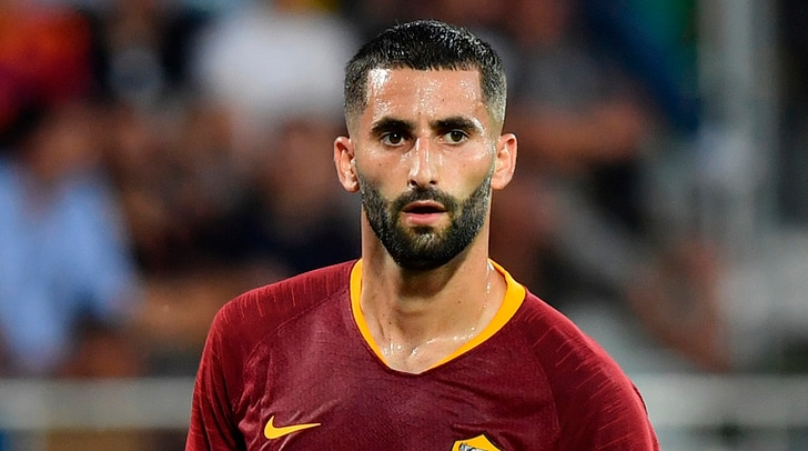 Calciomercato Roma, Gonalons: confronto con il Torino