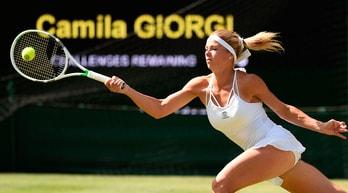 Tennis, classifica Atp e classifica Wta: Fognini e Giorgi primi azzurri