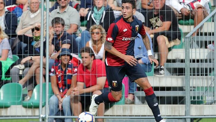 Calciomercato Benevento, dal Genoa Asencio in prestito