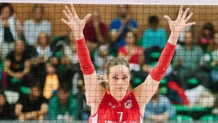Volley: A2 femminile, Guidi da Cuneo a Soverato
