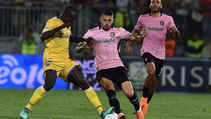 Serie B Palermo, ricorso al Collegio di Garanzia contro il Frosinone