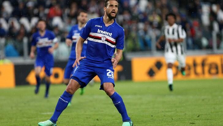 Calciomercato Empoli, è ufficiale: dalla Sampdoria Silvestre