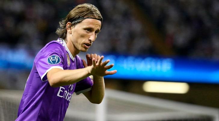 Real Madrid, Modric e Kovacic vogliono andare via
