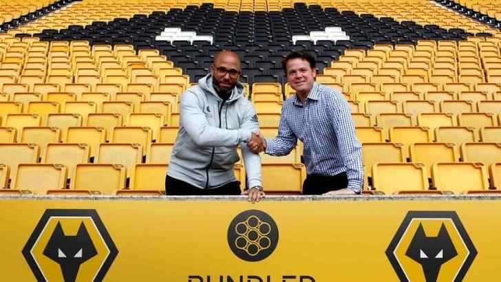 Wolverhampton: un altro club entra negli esport
