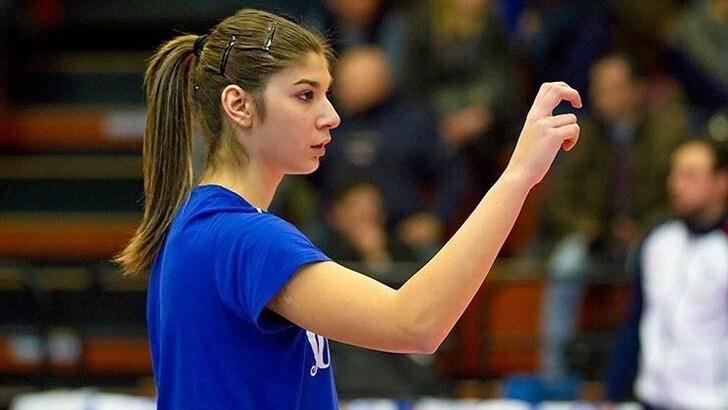 Volley A2 femminile - Syria Tangini in arrivo a Martignacco