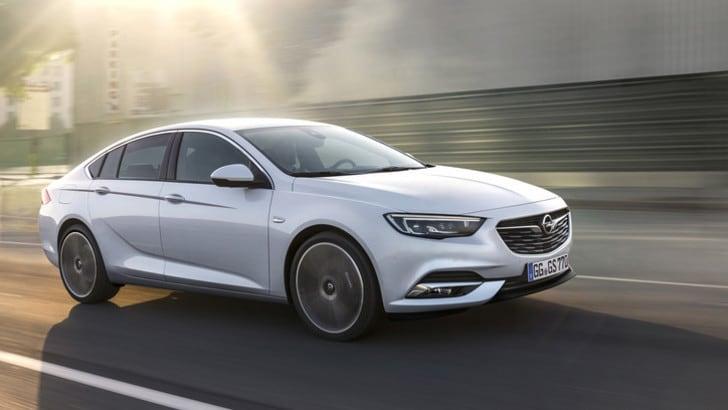 Opel: il business è per tutti