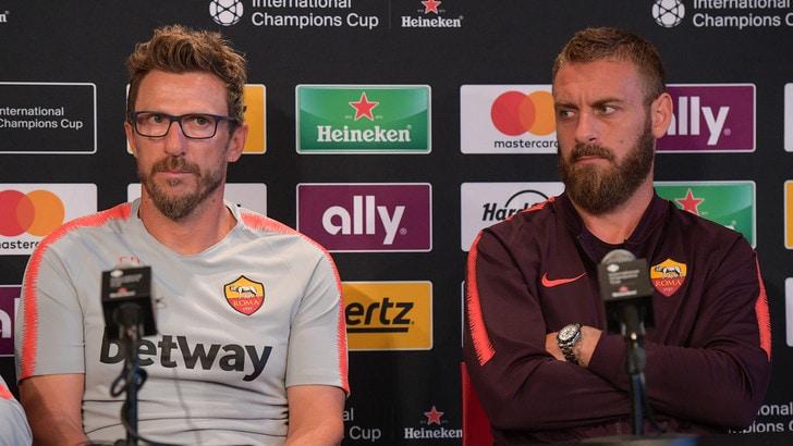 ICC, Roma-Real Madrid: le quote sono a favore dei Blancos