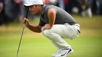 Golf: PGA Championship n.100, Molinari sogna da star
