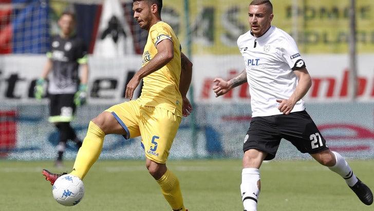 Calciomercato Chievo, preso Di Noia. Girato in prestito al Carpi