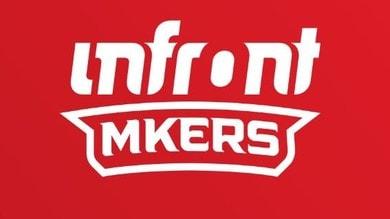 Mkers e Infront: insieme per l'esport