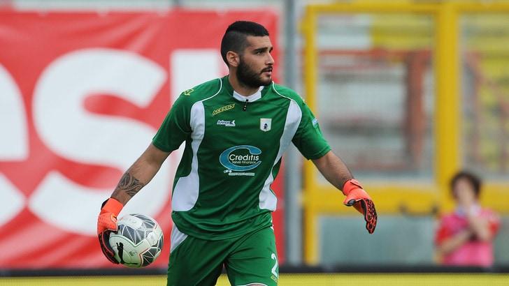 Calciomercato Frosinone, Iacobucci firma fino al 2020