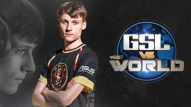 GSL vs The World: Serral sconfigge la Corea del Sud, inizia l'era europea