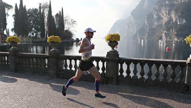 a tre mesi dal via, record di iscritti alla Garda Trentino Half Marathon