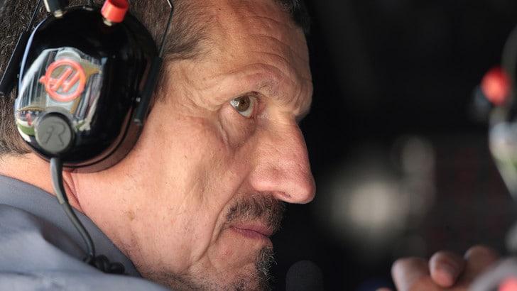 F1 Haas, Steiner: «Su Grosjean si deciderà dopo la pausa estiva»