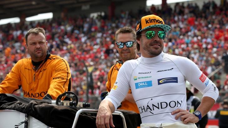 F1, pubblicata la classifica di metà stagione dei migliori piloti