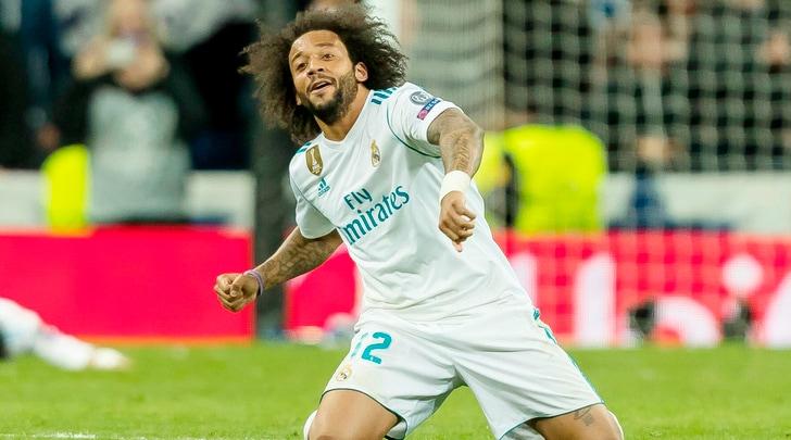 Marcelo chiama Juve