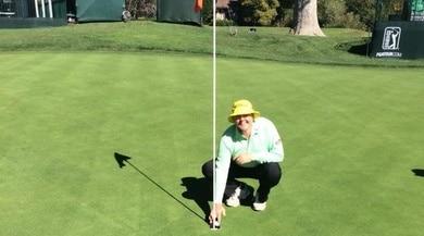 Tragedia nel golf, muore Jarrod Lyle