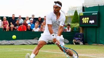 Tennis, Rogers Cup Toronto: Fognini cede a Shapovalov