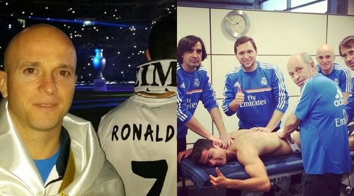 Juventus, Marotta dal Real Madrid ha preso anche il mago dei muscoli