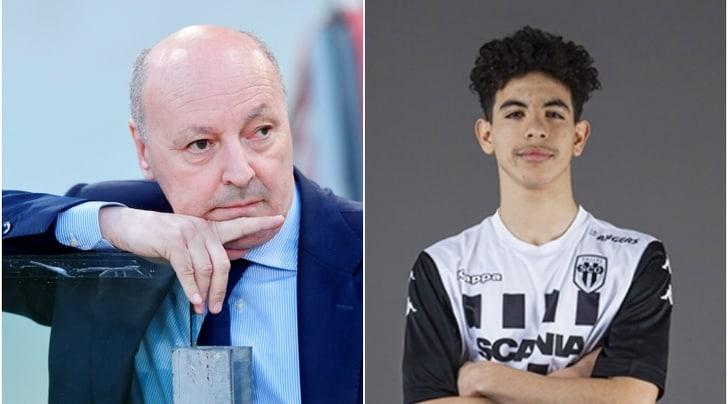 L'Equipe: «La Juventus sul baby Ait-Nouri»