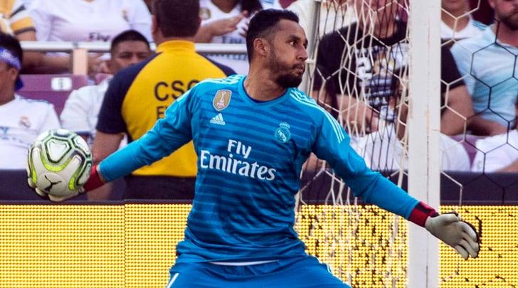 Navas: «Io via dal Real Madrid? Nemmeno morto»