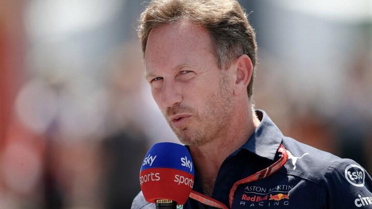 F1 Red Bull, Horner: «Non sarà Alonso a sostituire Ricciardo»