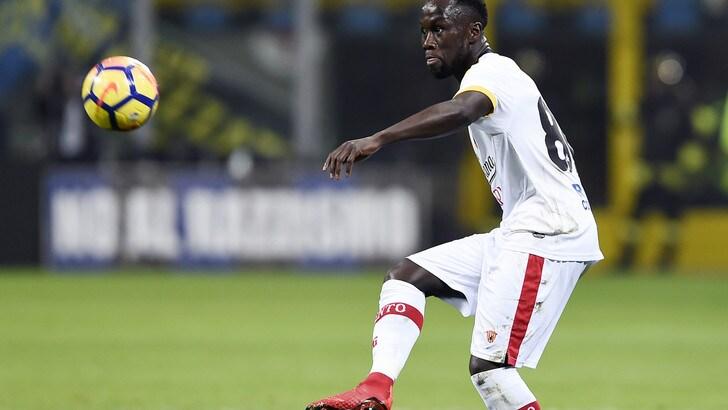 Calciomercato Benevento, Sagna firma con il Montreal Impact