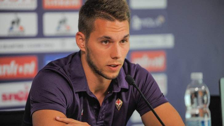 Calciomercato Fiorentina, Pjaca: «Ringrazio la Juventus»