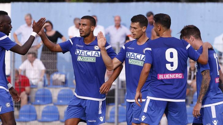 Serie A Udinese, si riapre la campagna abbonamenti