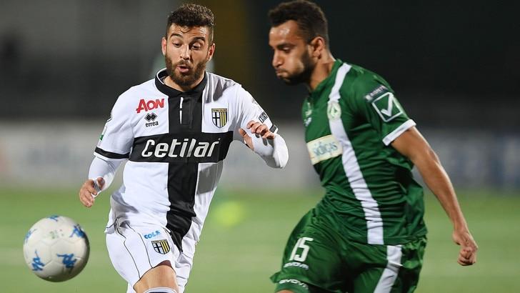Calciomercato Perugia, risoluzione per Zanon. Presi Ngawa e Falasco.